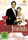 GIRLfriends - Staffel 4 (3 DVDs)
