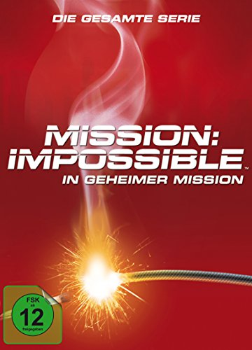 Mission Impossible - In geheimer Mission Season 1.1
