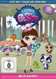 Littlest Pet Shop - Staffel 2, Vol. 3: Wo ist Bigfoot?