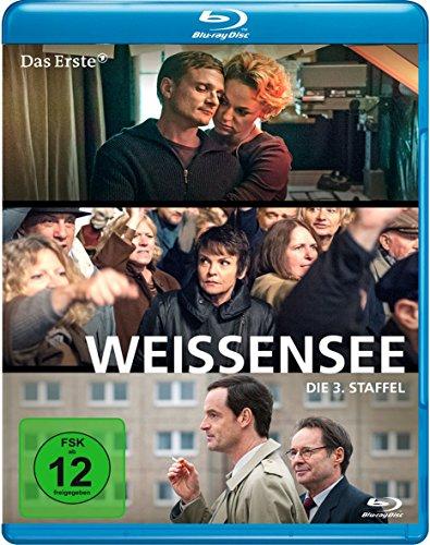 Weissensee Staffel 3 [Blu-ray]