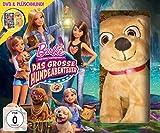 Barbie und ihre Schwestern in: Das große Hundeabenteuer (Limited Special Edition mit Plüschhund)