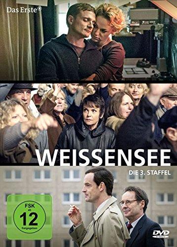 Weissensee Staffel 3 (2 DVDs)