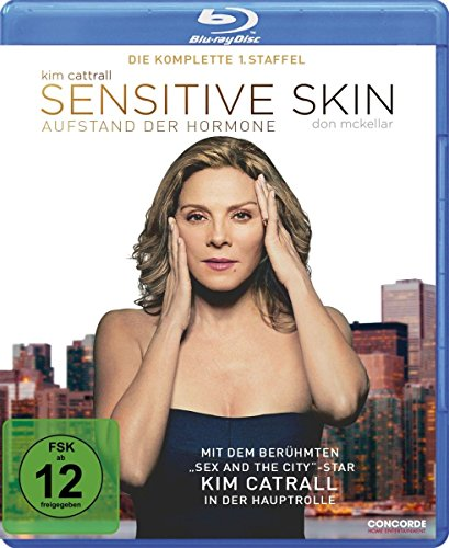 Sensitive Skin Staffel 1 [Blu-ray]