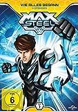 Max Steel - Vol. 1: Wie alles begann