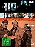 Polizeiruf 110 - MDR-Box 4 (3 DVDs)