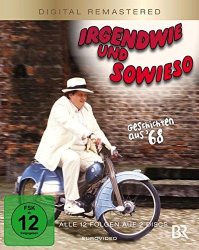 Irgendwie und Sowieso (Digital remastered) [Blu-ray]