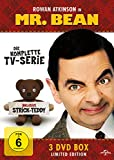 Die komplette TV-Serie (Limited Edition) (3 DVDs)