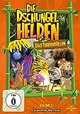 Die Dschungelhelden - Vol. 2: Das Tigerbrüllen