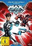 Vol. 2: Wer ist Max Steel?