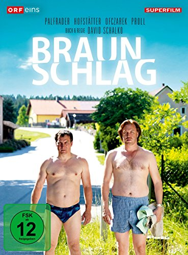 Braunschlag 3 DVDs
