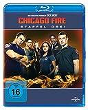 Chicago Fire - Staffel 3 [Blu-ray]