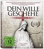 Dein Wille geschehe - Staffel 3 [Blu-ray]
