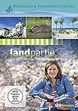 Landpartie - Im Norden unterwegs: Mecklenburg-Vorpommern Edition (2 DVDs)