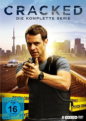 Cracked Staffel 2 (2 DVDs)