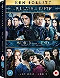 Ken Follett's World Without End / Pillars of the Earth (5 DVDs)