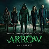 Arrow - Original Television Soundtrack: Season 3