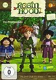 Robin Hood - Schlitzohr von Sherwood, Vol. 3: Das Pferderennen