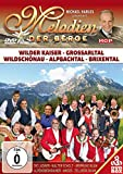 Melodien der Berge - Wilder Kaiser / Großarltal / Wildschönau, Alpbachtal, Brixental (3 DVDs)