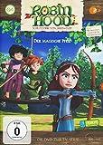 Robin Hood - Schlitzohr von Sherwood, Vol. 4: Der magische Pfeil