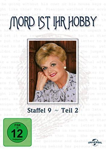 Mord ist ihr Hobby Staffel  9/Teil 2 (3 DVDs)