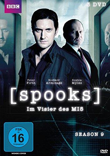 Spooks - Im Visier des MI5: