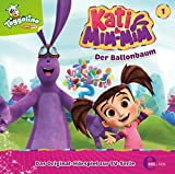 Kati & Mim-Mim - Hörspiel, Vol. 1: Der Ballonbaum
