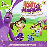 Kati & Mim-Mim - Hörspiel, Vol. 2: Katis Handschuhkätzchen