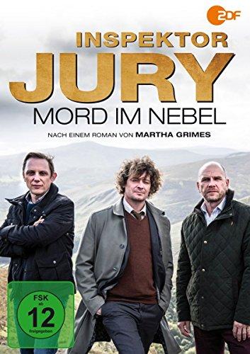 Inspektor Jury: