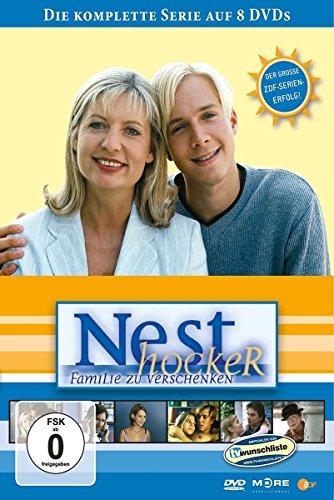 Nesthocker - Familie zu verschenken: