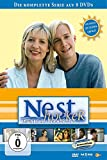 Nesthocker - Familie zu verschenken: Collector's Box (8 DVDs)