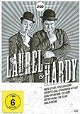Laurel & Hardy: Rache ist süß & andere (2 DVDs)