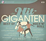 Die Hit-Giganten - Best of Rock'n'Roll