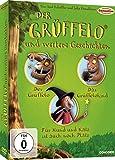 Der Grüffelo und weitere Geschichten (3 DVDs)