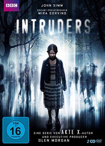 Intruders 2 DVDs
