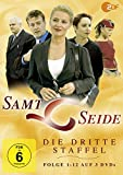 Samt & Seide - Staffel 3, Folgen 1-12 (3 DVDs)