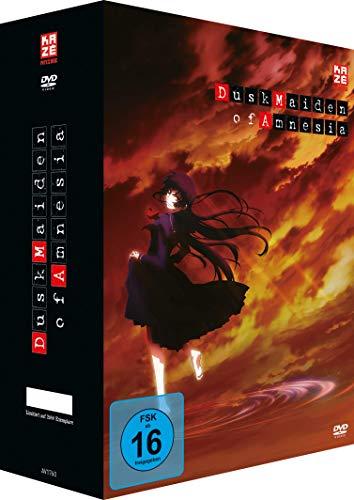 Dusk Maiden of Amnesia Vol. 1 + Sammelschuber