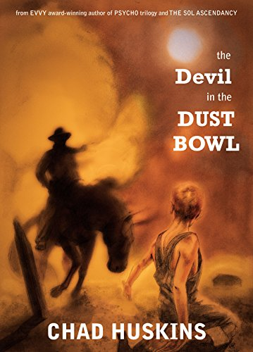 The Devil in the Dust Bowl
