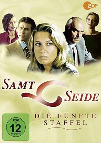 Samt & Seide Staffel 5 (4 DVDs)