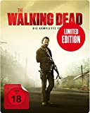 The Walking Dead - Staffel 5 (Uncut) (Steelbook) [Blu-ray]