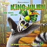 King Julien - Hörspiel, Vol. 1: Der König bin ich