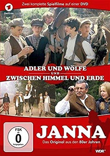 Janna Der Spielfilm