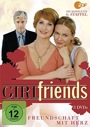 GIRLfriends Staffel 6 (3 DVDs)