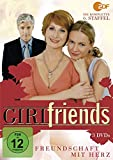 GIRLfriends - Staffel 6 (3 DVDs)