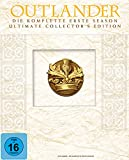 Staffel 1 (Ultimate Collector's Edition) (exklusiv bei Amazon.de) [Blu-ray]
