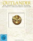 Staffel 1 (Ultimate Collector's Edition) (exklusiv bei Amazon.de) [Blu-ray]