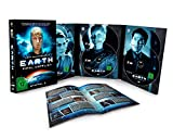 Gene Roddenberry's Earth Final Conflict - Staffel 3 (Limited Edition) (6 DVDs)
