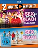 1/Sex on the Beach 2 [Blu-ray]