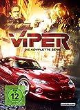 Viper - Die komplette Serie (22 DVDs)
