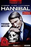 Hannibal - Staffel 1 (Producer's Cut) (4 DVDs)