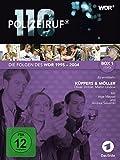 Polizeiruf 110 - WDR-Box 1 (2 DVDs)